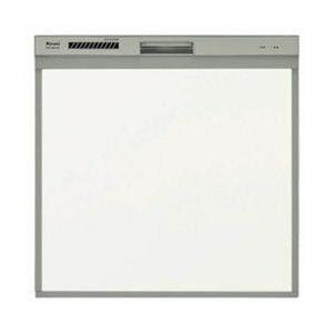リンナイ ビルトイン食洗機 化粧パネル ドアパネル 幅45cm KWP-404P-W|recommendo