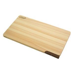 サイズ:36×20×厚さ1.3cm  本体重量:461g  素材・材質:本体/ひのき、側面塗装/ウレ...