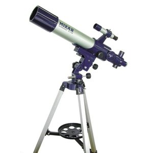 【MIZAR-TEC】ミザールテック  天体望遠鏡TL-750  屈折式 口径70mm 焦点距離500mm /1点入り(代引き不可)|recommendo