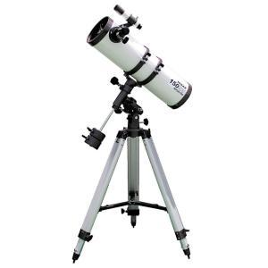【MIZAR-TEC】ミザールテック  天体望遠鏡LTH-150SS 反射式 口径150mm 焦点距離750mm /1点入り(代引き不可)|recommendo