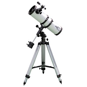 【MIZAR-TEC】ミザールテック  天体望遠鏡LTH-150SS 反射式 口径150mm 焦点距離750mm /2点入り(代引き不可)|recommendo