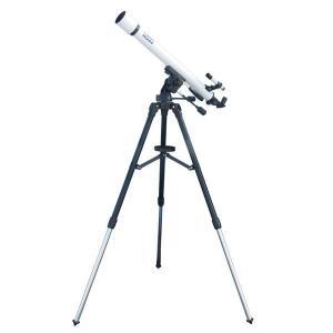 【MIZAR-TEC】ミザールテック 天体望遠鏡 屈折式 口径60mm 焦点距離800mm 日本製 K-624 /2点入り(代引き不可)|recommendo