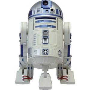 【STAR WARS R2D2】スターウォーズ リアル アクション目覚し時計 8ZDA21BZ03 /12点入り(代引き不可)