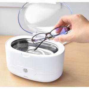 洗浄機 超音波 汚れ落とし メガネ 腕時計 指輪 入れ歯 ドリテック 超音波洗浄機 ソニクリア UC-500 超音波クリーナー 汚れ落とし|recommendo
