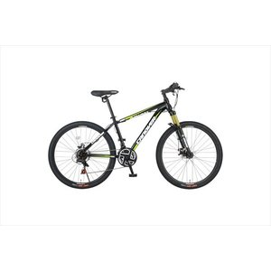 自転車 CANOVER カノーバー CAMT-042-DD ORION ホワイト ブラック MTB ...