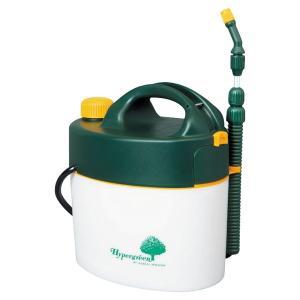 マルハチ産業 電池式噴霧器 洗浄機能付 3L 3段伸縮 延長パイプ付 代引不可|recommendo