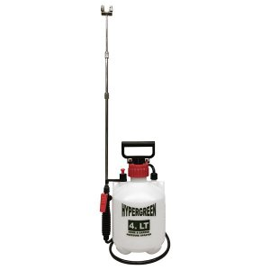 マルハチ産業 蓄圧式噴霧器 ハイパー 4L 3段伸縮2頭口 代引不可|recommendo