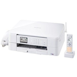 ブラザー プリンタ複合機 PRIVIO A4イ...の関連商品8