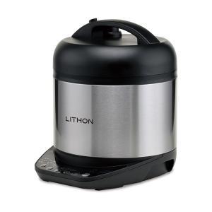 定格電圧 AC100V 定格周波数 50/60Hz 消費電力 700W 調理容量 1.3L 呼び容量...