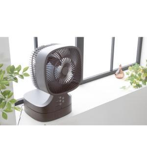 サーキュレーター DC扇風機 ホワイト 11段階切り替え リモコン 首振り 静音 折りたたみ コンパクト 扇風機 リモコン付き DCモーター 静音 recommendo 07