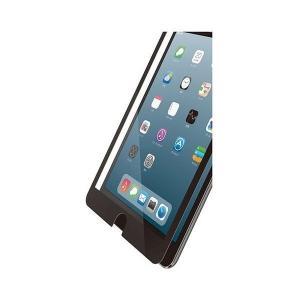 角割れしないフレーム付き。ガラス特有のなめらかな指滑りを実現する、iPad mini 2019年モデ...
