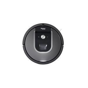 iRobot ロボット掃除機ルンバ960 R960060 代引不可