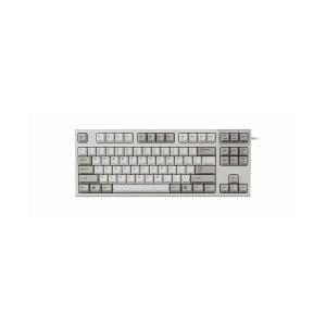 テンキーレス 英語配列 USBキーボード 商品説明静電容量方式 高級英語配列キーボード APC機能付...