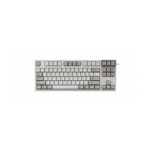 テンキーレス 英語配列 USBキーボード 商品説明静電容量方式 高級英語配列キーボード 静音モデル ...