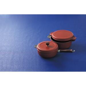 【内容】 ■原産国:JPN:日本  ■ポイント:熟練の技が生み出す国産の無水調理鍋 ■商品サイズ:●...