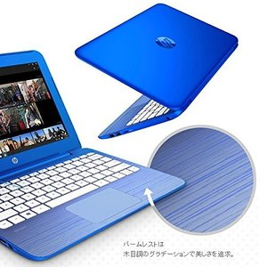 HP ノートパソコン T0Y45PA-AAAA HP Stream 11-r016TU officeなし 代引不可|recommendo|02