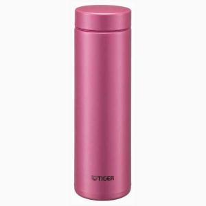 タイガー魔法瓶 水筒 ステンレスボトル サハラマグ 0.50L MMZ-A050-PH ブライトピンク