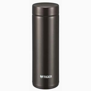 タイガー魔法瓶 水筒 ステンレスボトル サハラマグ 0.3L MMP-G031-TV ブラウン