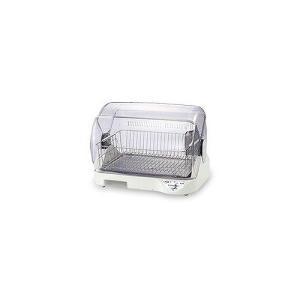 タイガー魔法瓶 食器乾燥機 サラピッカ DHG-S400 W ホワイト|recommendo