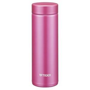 タイガー魔法瓶 水筒 ステンレスボトル サハラマグ 0.3L MMP-J030 PP パウダーピンク...