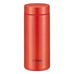 タイガー魔法瓶 水筒 ステンレスボトル サハラマグ 0.35L MMZ-A351 DO バレンシアオ...