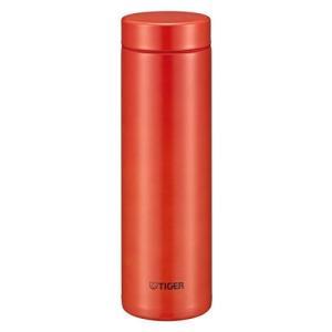 タイガー魔法瓶 水筒 ステンレスボトル サハラマグ 0.5L MMZ-A501 DO バレンシアオレ...