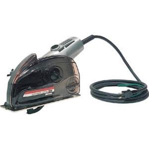 新ダイワ 防塵カッター 112mmチップソー付 B11N-F 電動工具・油圧工具・小型切断機