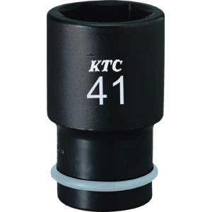 KTC 19.0sq.インパクトレンチ用ソケット ディープ薄肉 19mm BP6L-19TP recommendo