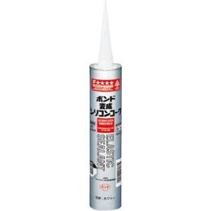 コニシ ボンド変成シリコンコーク 333ml ...の関連商品3