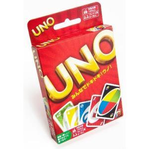 ウノ UNO カードゲーム(B7696)の関連商品7