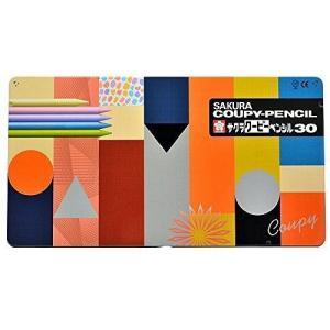 サクラ クーピー 30色 カラーオンカラー FY30NU JANコード:4901881142802 ...