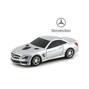 LANDMICE Mercedes Benz AMG シルバー BENZ-SL63AMG-SL