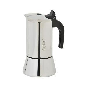 コーヒーメーカー(ヴィーナス) 6カップ用 直火式〔BIAL...