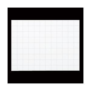 マグエックス ホワイトボードシート暗線入 MSHP-4560-M