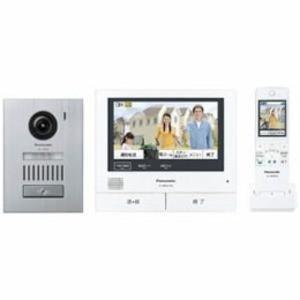 Panasonic ワイヤレスモニター付テレビドアホン VL-SWH705KS
