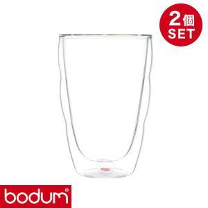 bodum ボダム グラス PILATUS 0.35L 2個セット 10485-10US recommendo