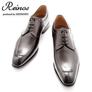 Reinos レイノス RM3001 ブラック ダークブラウン produced by MEERMIN(メルミン)|recommendo