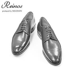 Reinos レイノス RM-301-001 ブラック ダークブラウン produced by MEERMIN(メルミン)|recommendo