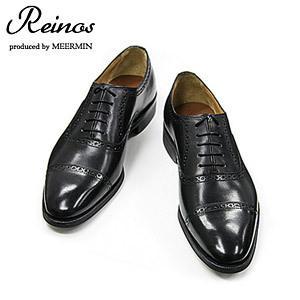 Reinos レイノス RM-301-002 ブラック ライトブラウン ワイン produced by MEERMIN(メルミン)|recommendo