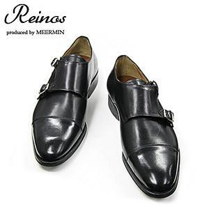 Reinos レイノス RM-301-003 ブラック ライトブラウン ワイン produced by MEERMIN(メルミン)|recommendo