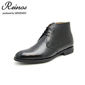 Reinos レイノス RM-303-200 ブラック ダークブラウン produced by MEERMIN(メルミン)|recommendo