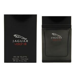JAGUAR ジャガー ジャガーヴィジョンIII EDT/100mL|recommendo