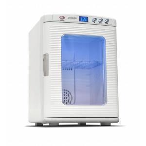 ベルソス 25L冷温庫 ホワイト VS-404WH recommendo