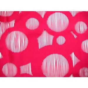 防蚊加工 フリーカットのれん 176cm丈 ローズ 防蚊 のれん タペストリー 間仕切り カーテン(代引き不可)|recommendo