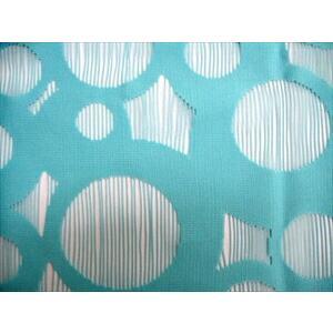 防蚊加工 フリーカットのれん 198cm丈 ブルー 防蚊 のれん タペストリー 間仕切り カーテン(代引き不可)|recommendo
