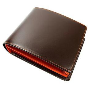 Maturi マトゥーリ エグゼクティブ コードバン 二つ折財布 選べるカラー2色 新品|recommendo