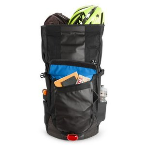 TIMBUK2 ティンバック2 ESPECIAL TRES BACKPACK カジュアルバッグ ブラック 43732001|recommendo