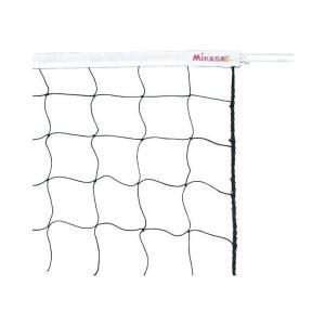 ミカサ MIKASA 器具 ソフトバレーボール用ネット NET100