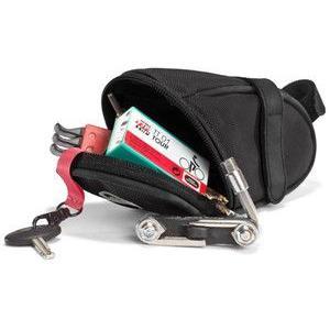 TIMBUK2 ティンバック2 BICYCLE SEAT PACK カジュアルバッグ L ブラック 9296074|recommendo