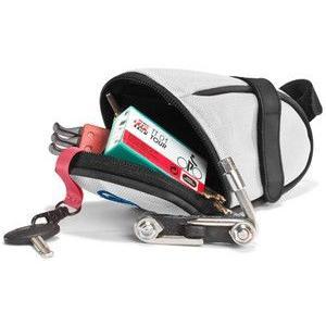 TIMBUK2 ティンバック2 BICYCLE SEAT PACK カジュアルバッグ L ホワイト 92961006|recommendo